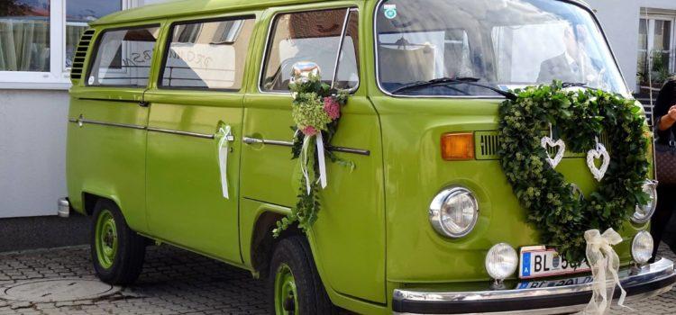 Hochzeit Riccarda Schäffer & Alex Winter